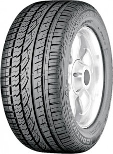 Шины Continental ContiCrossContact UHP 295/40 R21 111W